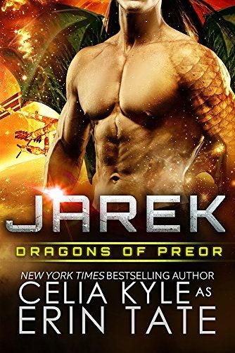 Jarek: Dragons of Preor#1