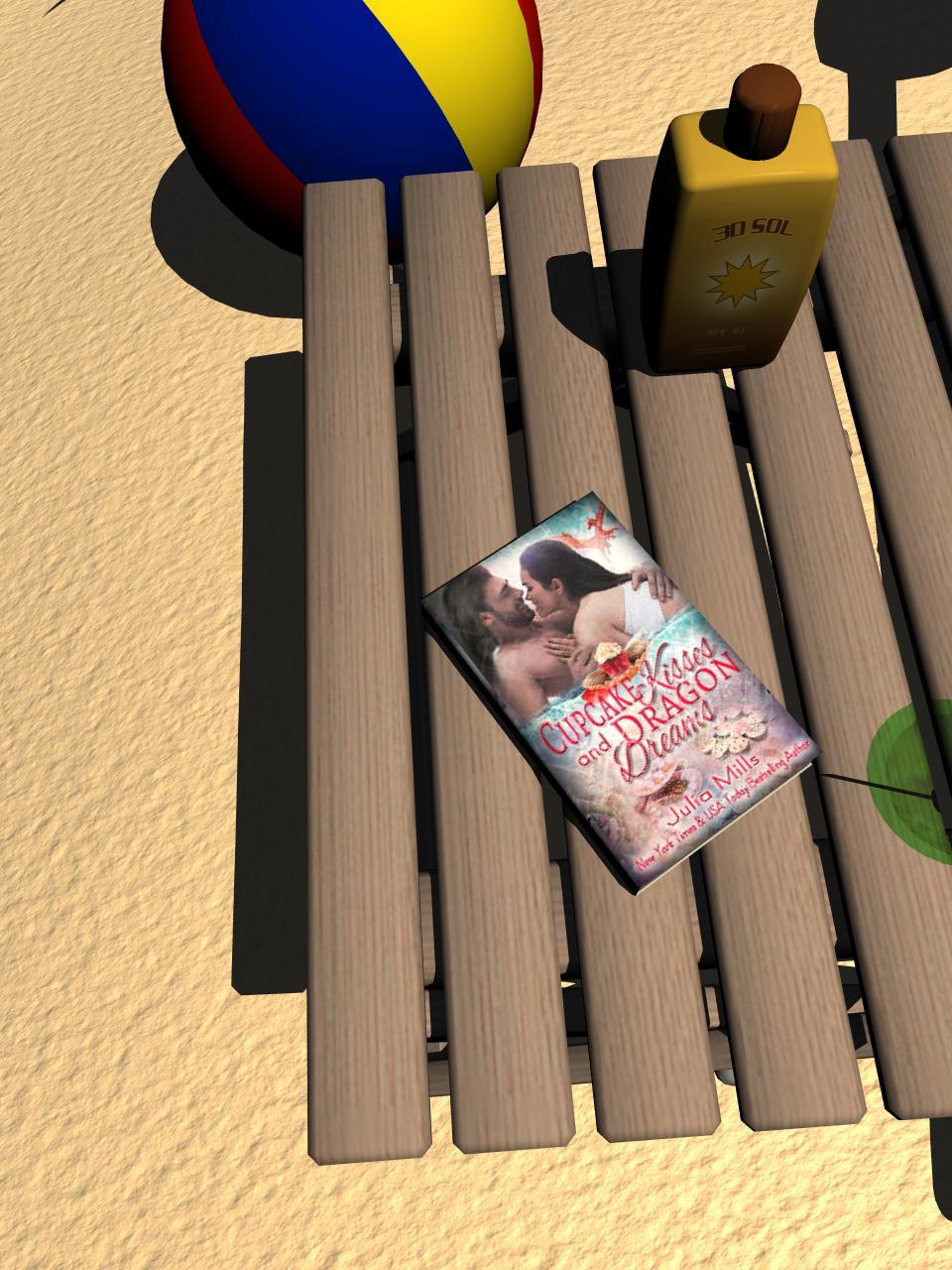 Cupcake Kisses & Dragon Dreams: Dragon Guard Book29