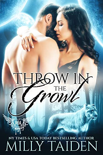 Throw in the Growl (Paranormal Dating Agency Book31)
