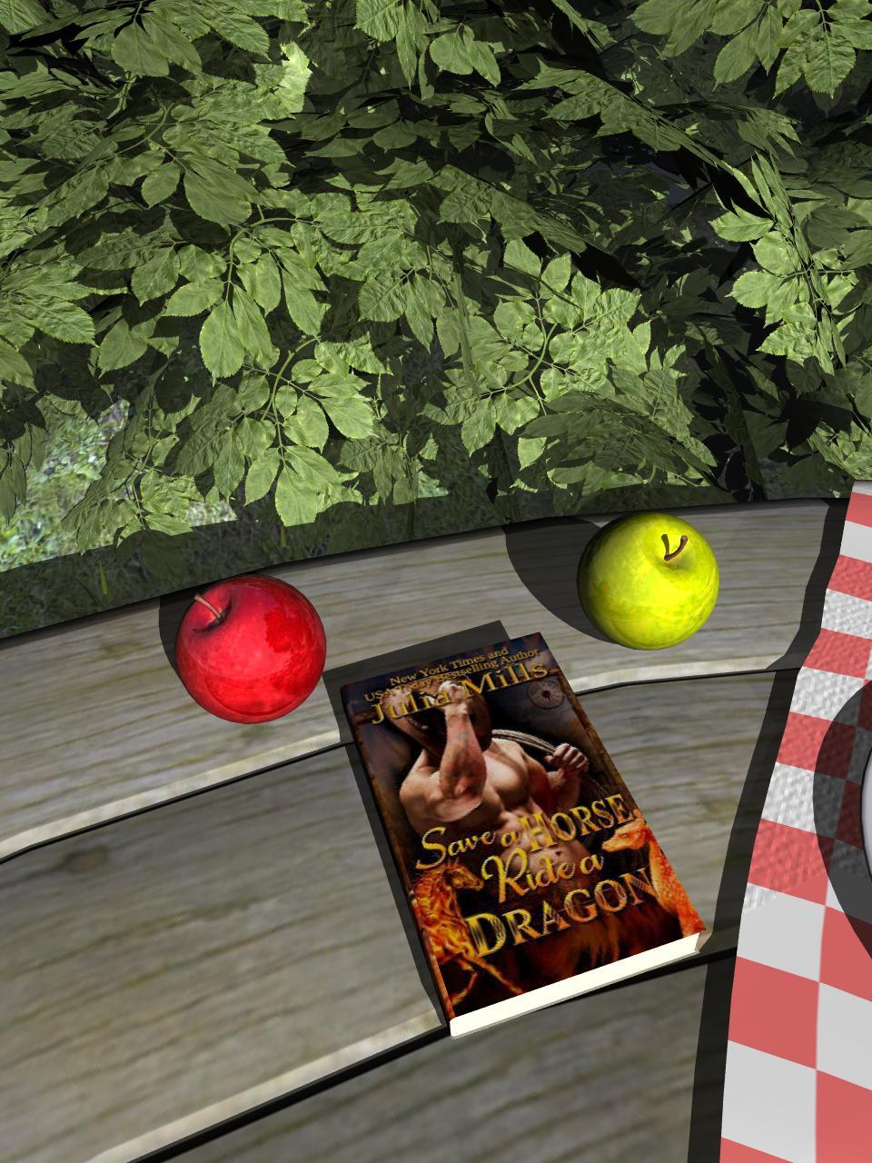 MacAllen Clan: Save a Horse, Ride a Dragon (Dragon Guard Series Book33)