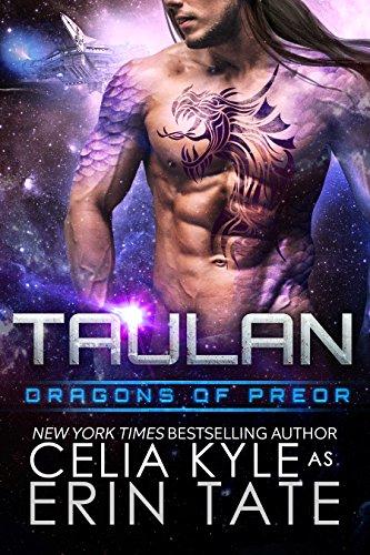 Taulan (Dragons of Preor Book2)