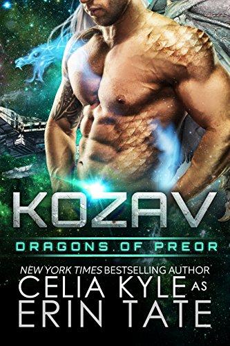 Kozav (Dragons of Preor Book3)