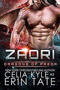 Zadri: Dragons of Preor Book5