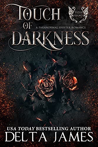 Touch of Darkness: Fated Legacy Book2