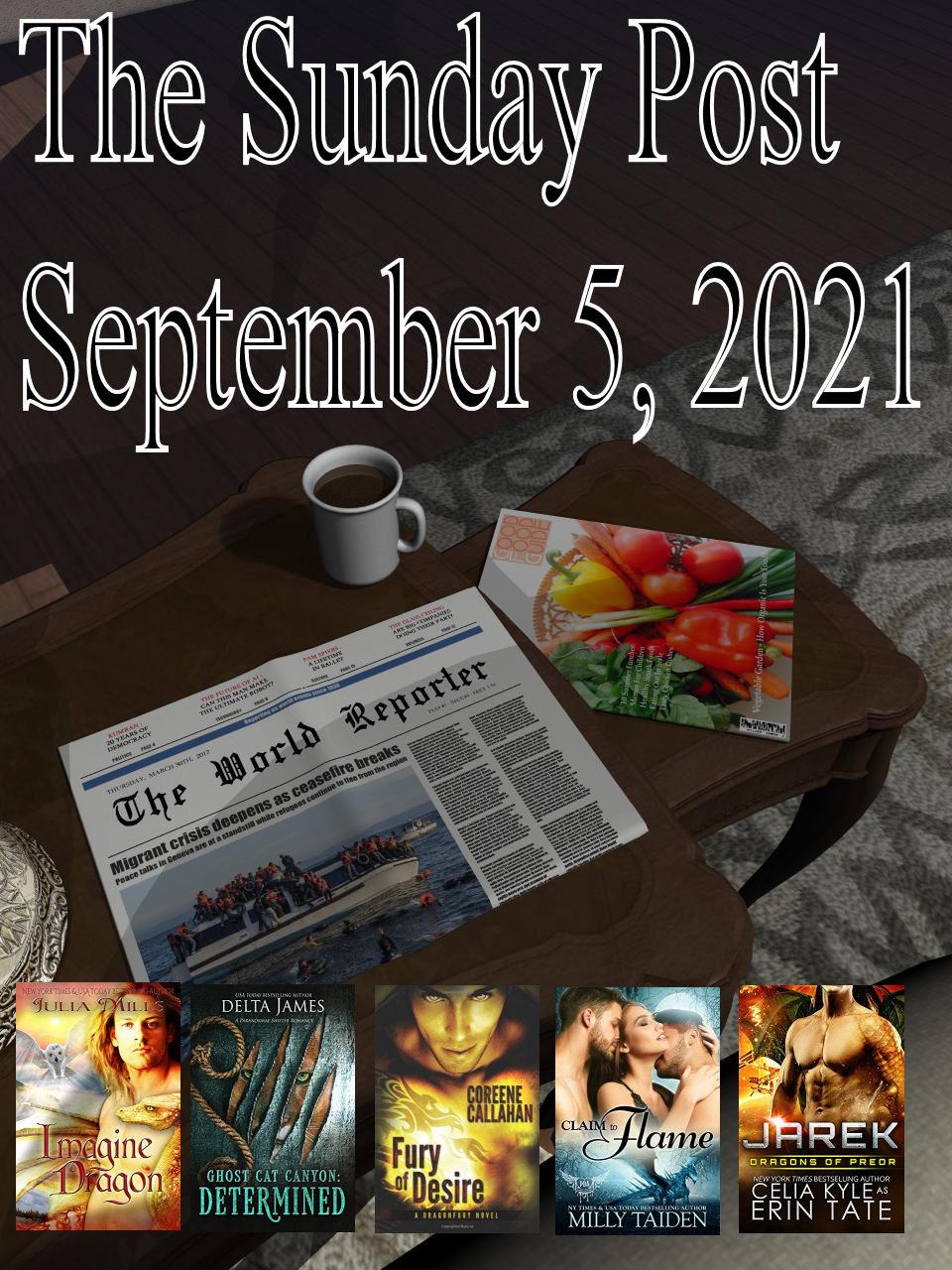 The Sunday Post#21-36
