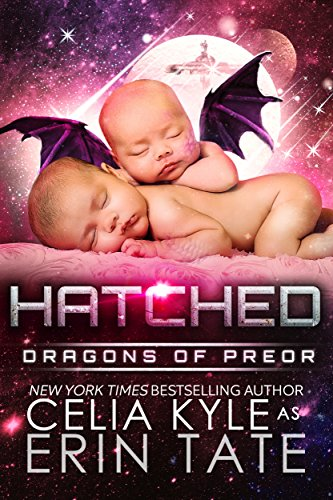 Hatched: Dragons of Preor Book6